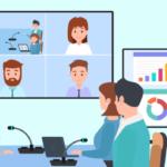 13.05.2020 Wideokonferencja w Enea Operatorze