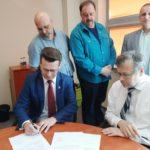 22.06.2020 Porozumienie płacowe w Enea Serwis
