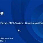 15.02.2021 Negocjacje płacowe w Enea Pomiary