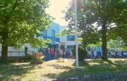 na ul, Derdowskiego 18.VI.2012