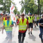 09.06.2021 Protest w obronie energetyki