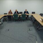 12.07.2021 Brak porozumienia płacowego w Enea Centrum